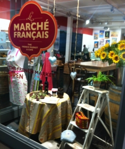 Le Marche Francais