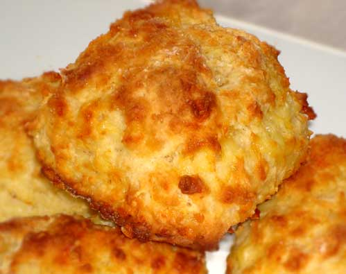 Cheese Scones – best recipe ever! – Life and Cheese