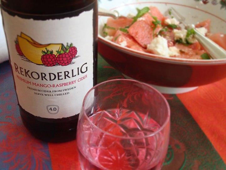Rekorderlig Cider