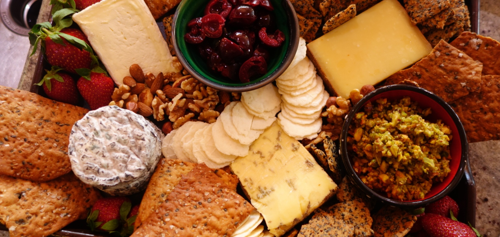 Christmas Cheese Board.5 Tips For A Christmas Cheese Board Life And Cheese